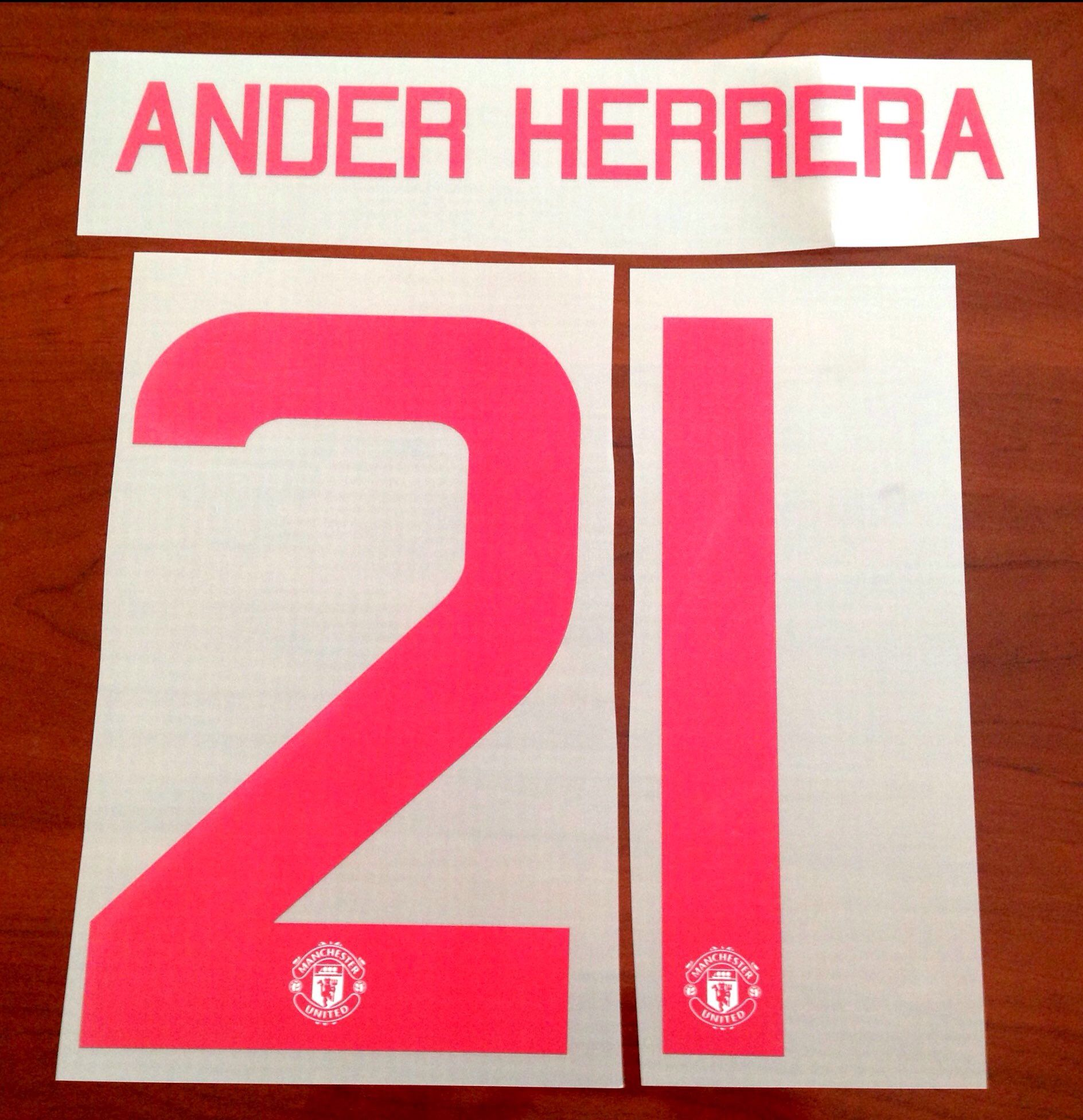 2015 16 Manchester Utd UCL Amp FA CUP Away Shirt ANDER