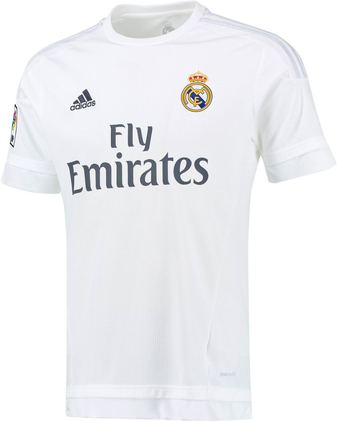 887512777 ADIDAS S12659 Real Madrid YOUTH-KIDS 11-12 Yrs Football Soccer Home ...