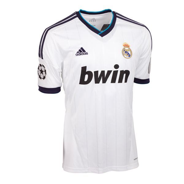 new concept 77db0 10333 real madrid champions league jersey