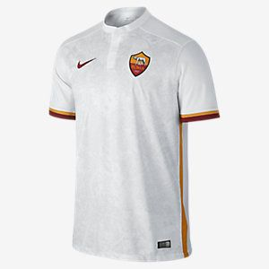 NIKE 658916-106 AS Roma Away Shirt 2015-16 - Size Large NEW 451d6bd4a