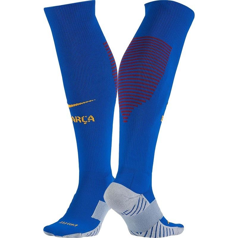 8b9412c69eaa NIKE 776763-480 FC Barcelona Football Soccer Home Socks 2016-17 - UK ...